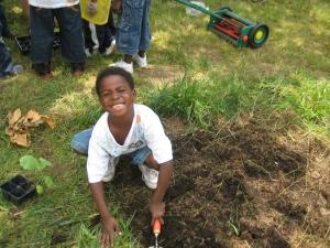 planting 13