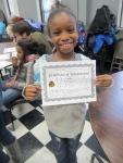 2011 garden certificate